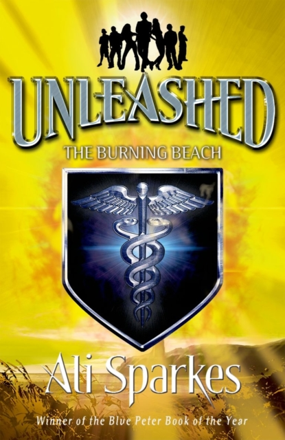 Unleashed 5: The Burning Beach unleashed 1 a life