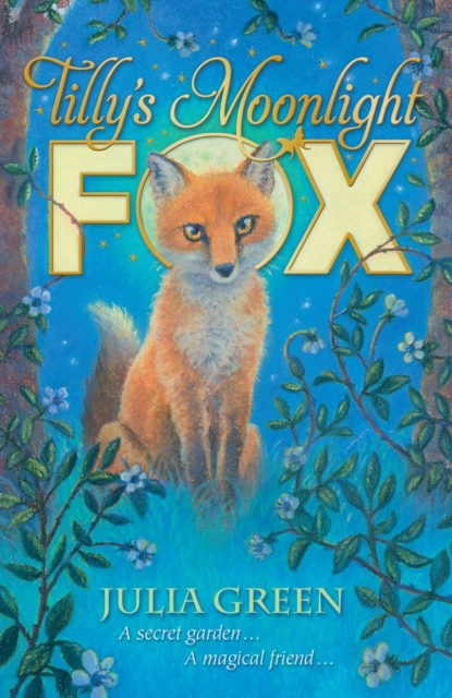 Tilly's Moonlight Fox the king beyond the gate