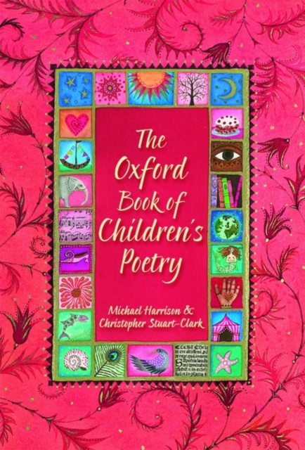The Oxford Book of Children's Poetry chandler r the penguin book of russian poetry