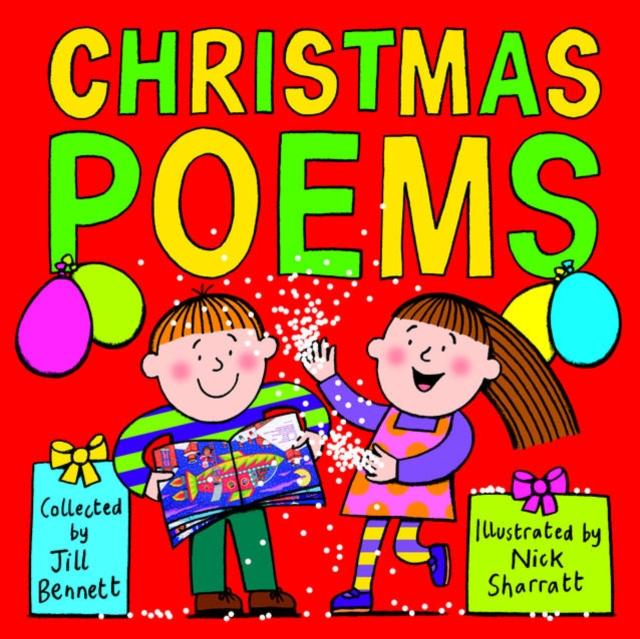 Christmas Poems (2005 ed.) a christmas carol and other christmas writings