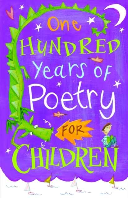 One Hundred Years of Poetry for Children (Reissue) garcia marquez g one hundred years of solitude