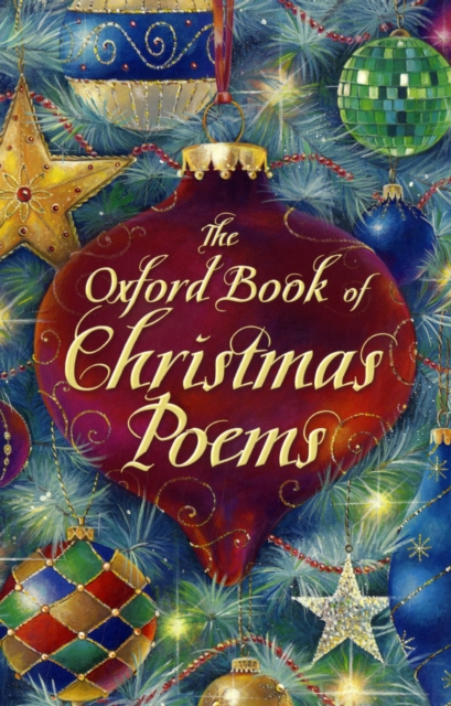 The Oxford Book of Christmas Poems (Reissue) рекуненко а теургическое искусство эпохи нового пришествия theurgical art of the epoch of the new coming