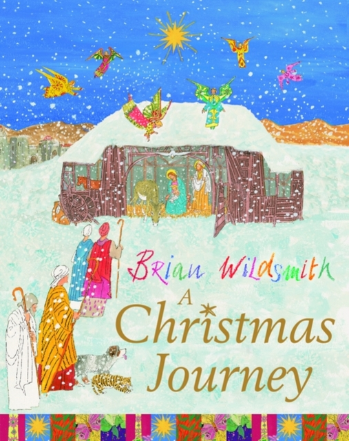 A Christmas Journey a journey in search of christmas