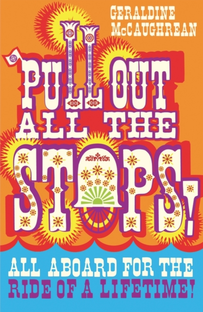 Pull Out All the Stops! all the bright places