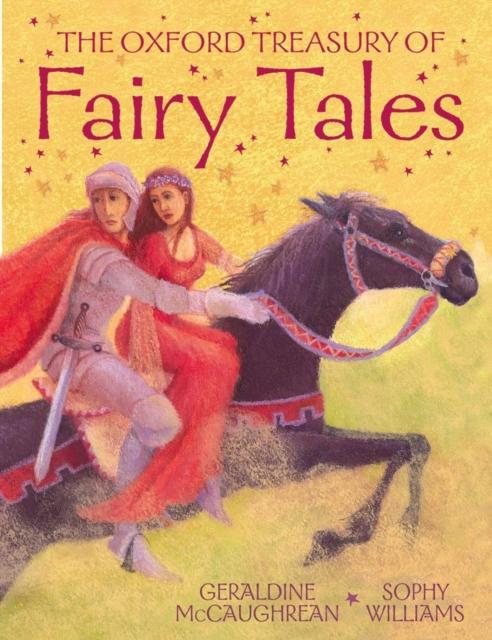 Oxford Treasury of Fairy Tales отсутствует treasury markets and operations