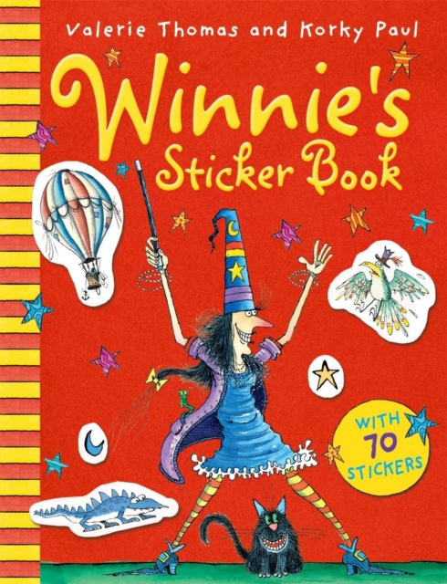 Winnie's Sticker Book 2012 (New ed.) miracool neck bandana re usable 100 s of times keeps you cool red 2 pack