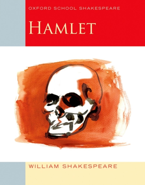 Hamlet (2009 edition): Oxford School Shakespeare средства для волос