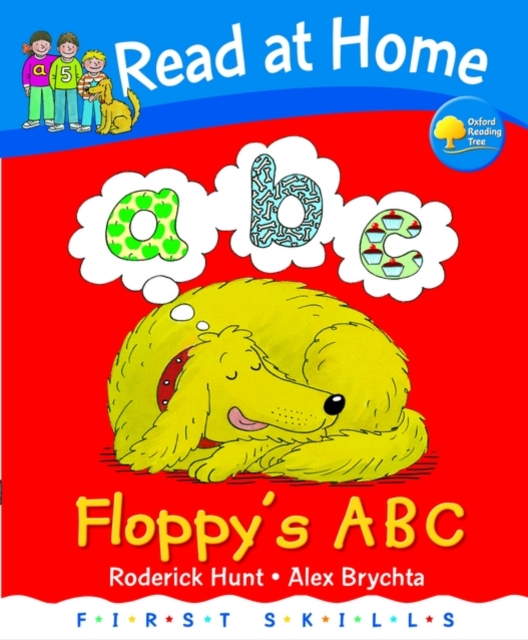 Read at Home: Floppy's ABC