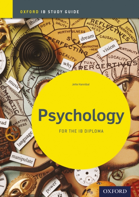 Psychology Study Guide: Oxford IB Diploma Programme todd lammle ccna icnd2 study guide exam 200 105