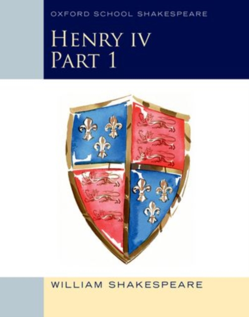 Henry IV Part 1: Oxford School Shakespeare shakespeare w the merchant of venice книга для чтения