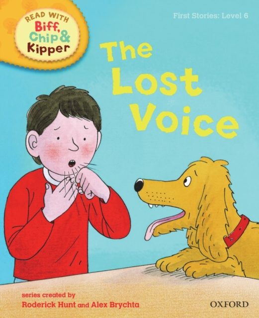 Oxford Reading Tree Read With Biff, Chip, and Kipper: First Stories: The Lost Voice free shipping 12 300x3 2x100tx25 4 30 wood cutting saw blade for chipboard shaving board with other sizes of saw blades