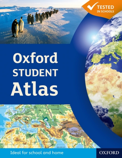 Oxford Student Atlas (New ed.)