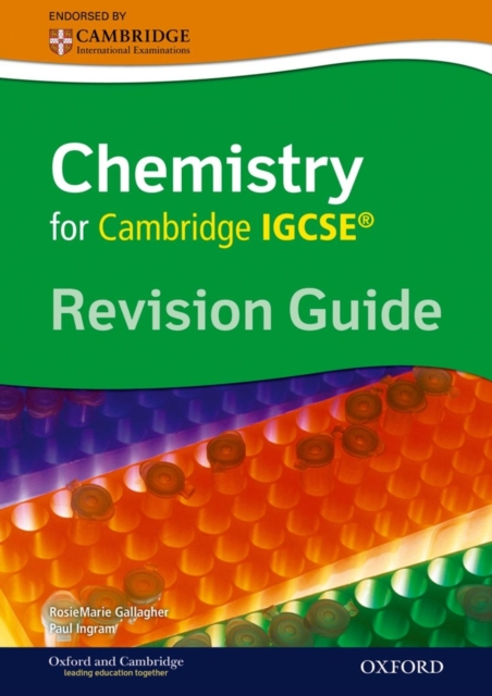 Cambridge Chemistry IGCSERG Revision Guide н а степанова практический курс английского языка для студентов химиков about the foundations of chemistry a practical course of english for the first year chemistry students
