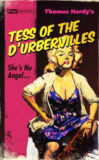 Tess of the D'Urbervilles roxy tess