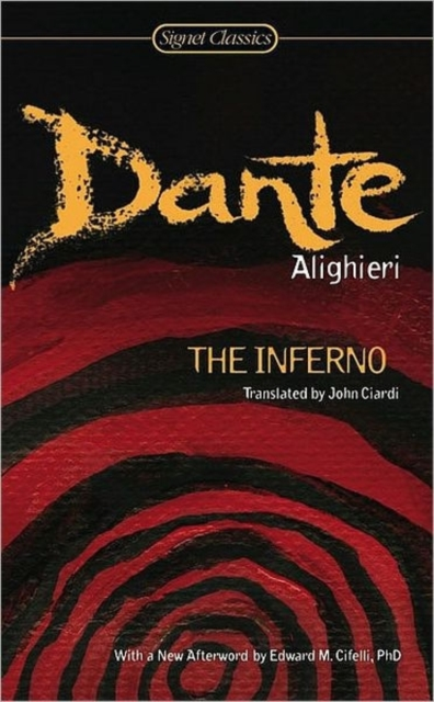 The Inferno inferno the