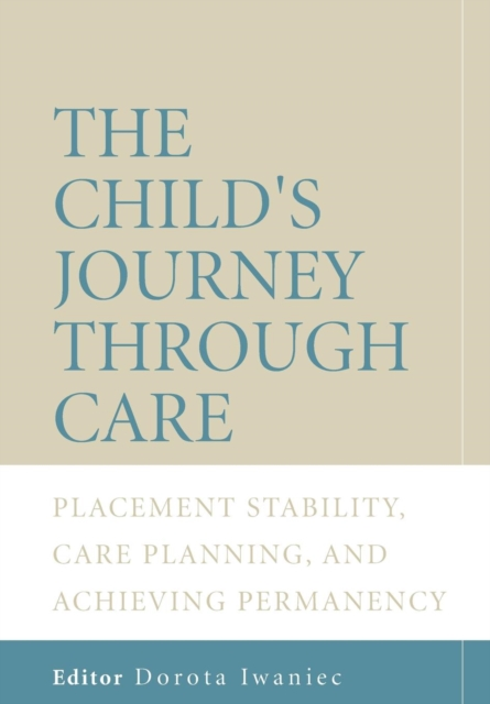 The Child's Journey Through Care enhancing the tourist industry through light