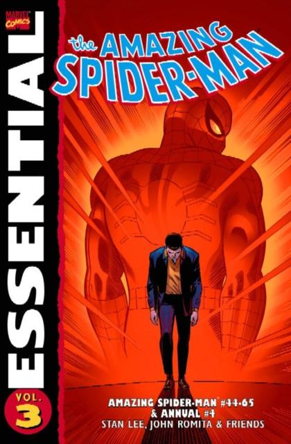 Essential Spider-Man - Volume 3 superior spider man volume 3