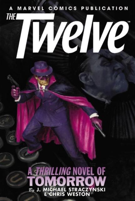 The Twelve - Volume 2 the goon library volume 2