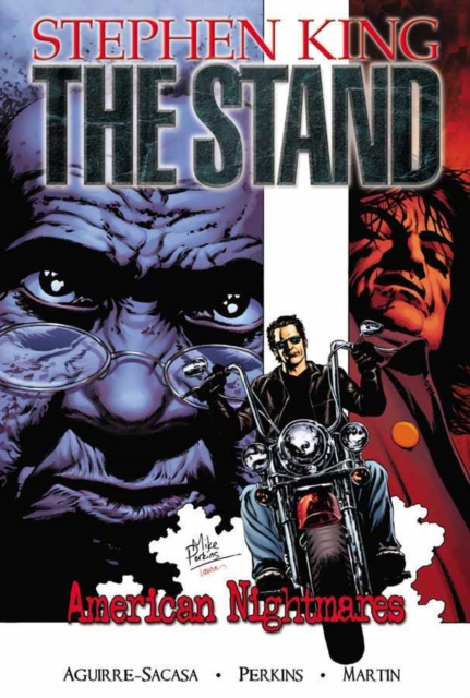 The Stand Volume 2 the goon library volume 2