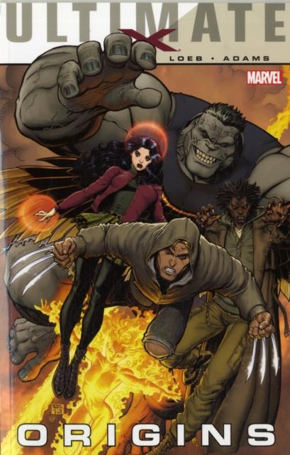 Ultimate Comics X ultimate comics new ultimates thor reborn