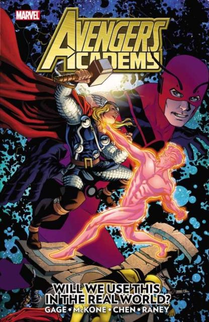 Avengers Academy Volume 2 uncanny avengers unity volume 3 civil war ii