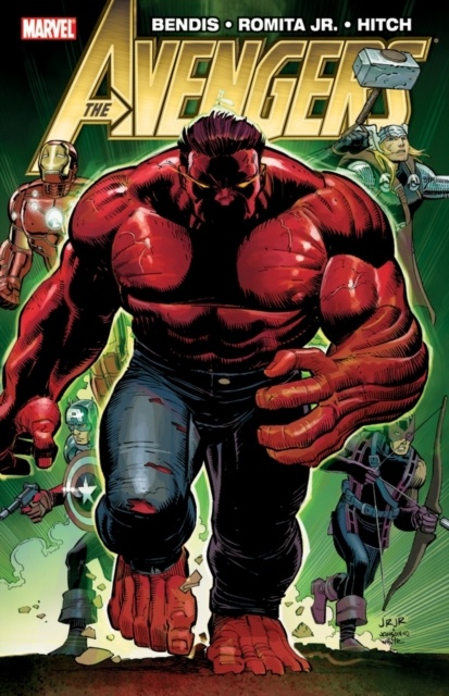 Avengers by Brian Michael Bendis new avengers by brian michael bendis the complete collection vol 5