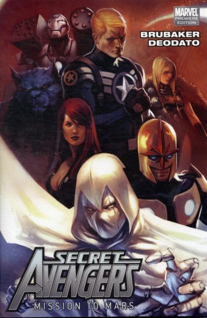 Secret Avengers - Volume 1 uncanny avengers unity volume 3 civil war ii
