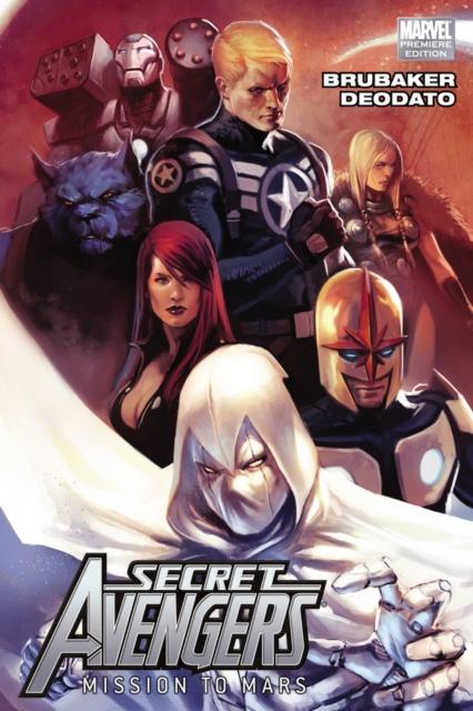 Secret Avengers Volume 1 uncanny avengers volume 1 counter evolutionary