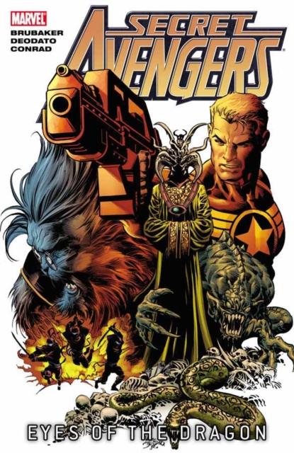 Secret Avengers Volume 2 social housing in glasgow volume 2