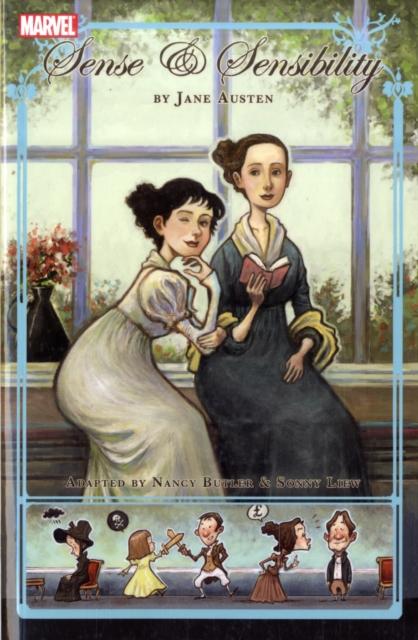 Sense & Sensibility austen j sense and sensibility чувство и чувствительность роман на англ яз