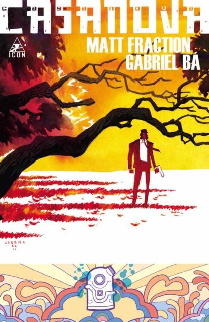 Casanova Volume 3 goodnight punpun volume 3