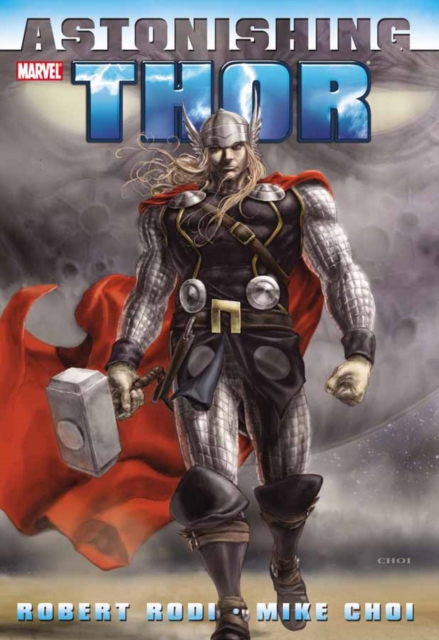 Astonishing Thor Astonishing Thor. ...