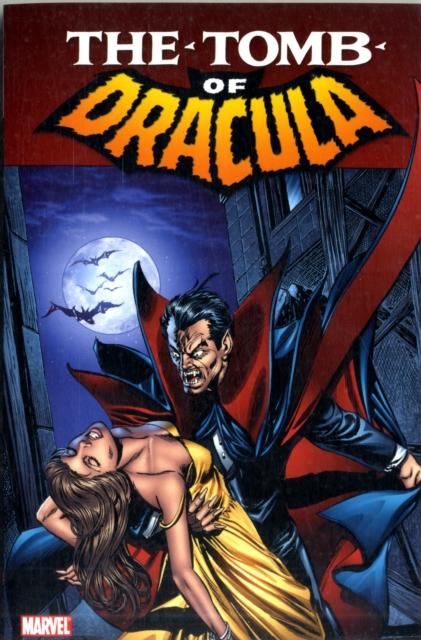 Tomb of Dracula - Volume 3 knights of sidonia volume 6