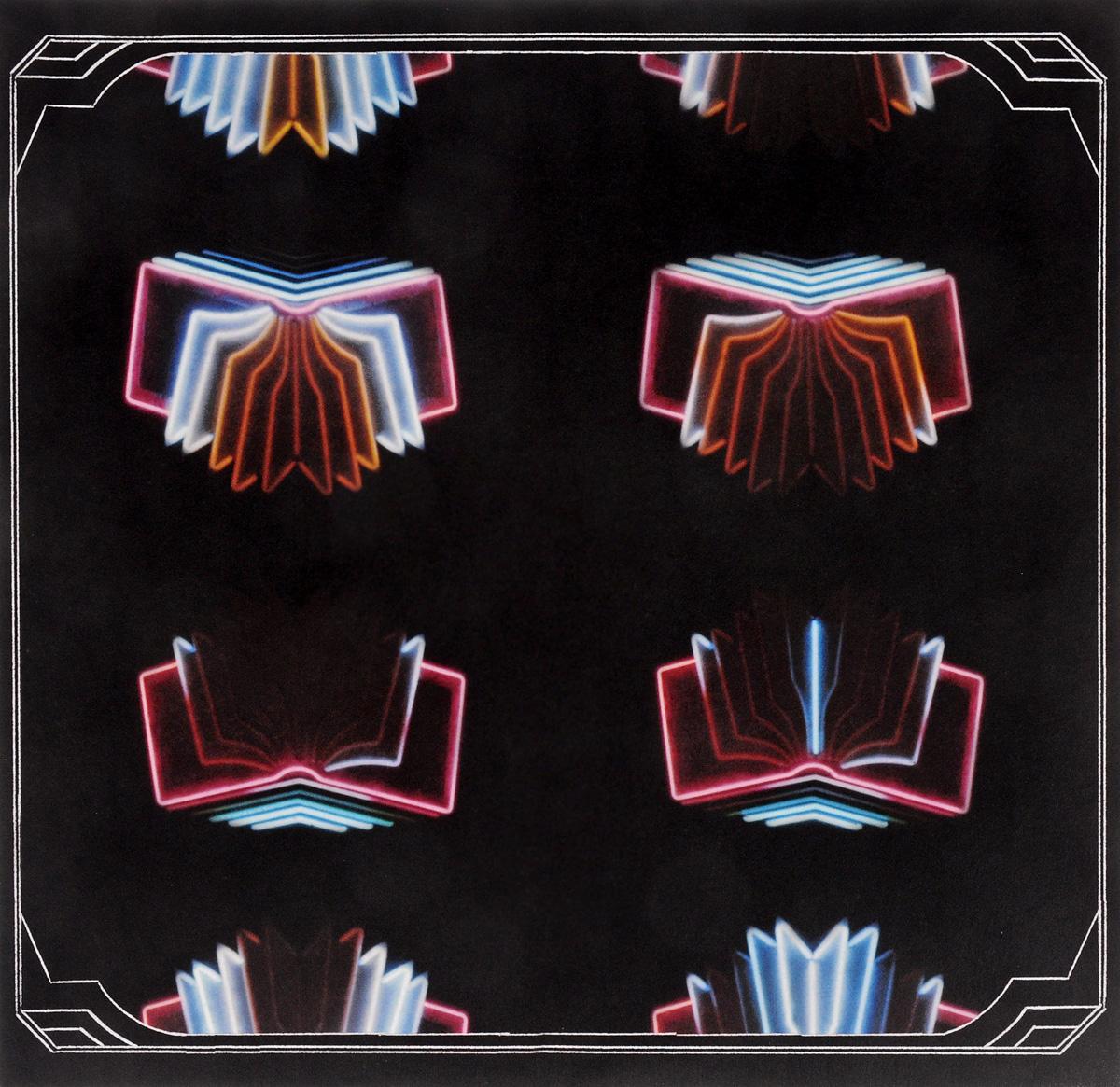 Arcade Fire Arcade Fire. Neon Bible (LP)
