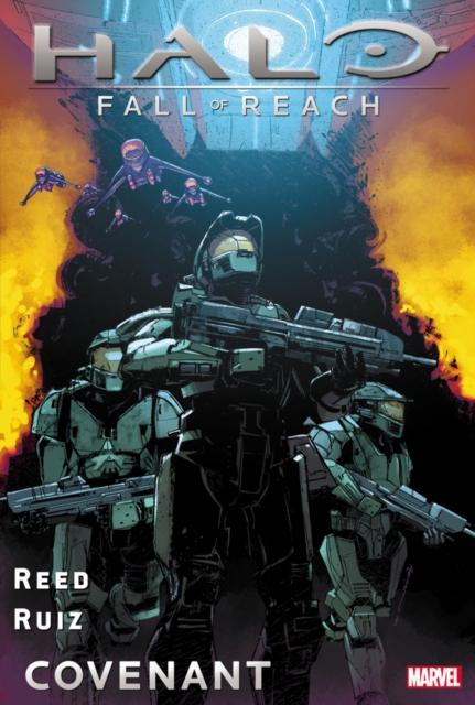 цена на Halo - Fall of Reach
