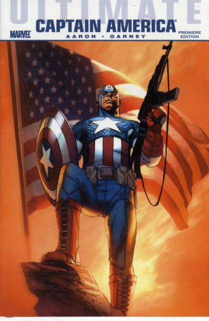 Ultimate Comics Captain America ultimate comics new ultimates thor reborn