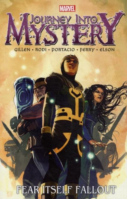 Journey Into Mystery - Volume 2 аксессуар mystery mak 2 04