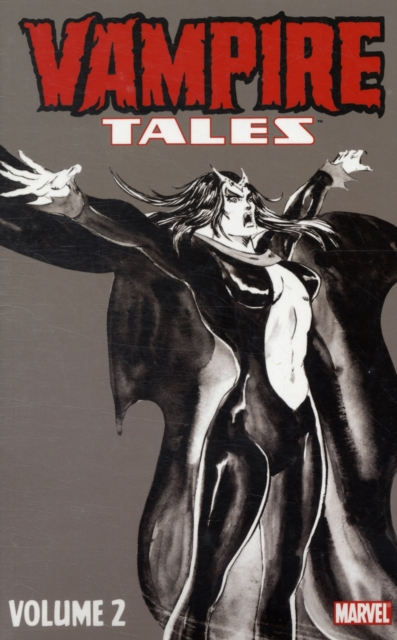 Vampire Tales - Volume 2 american vampire volume 3