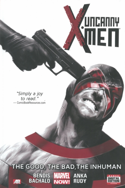Uncanny X-Men Volume 3 uncanny stories