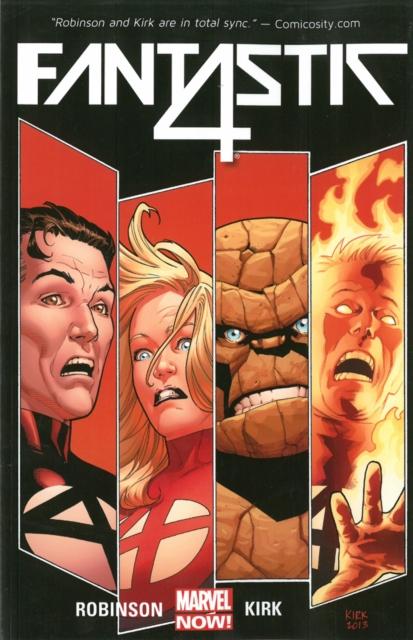 Fantastic Four Volume 1 batman black and white volume four