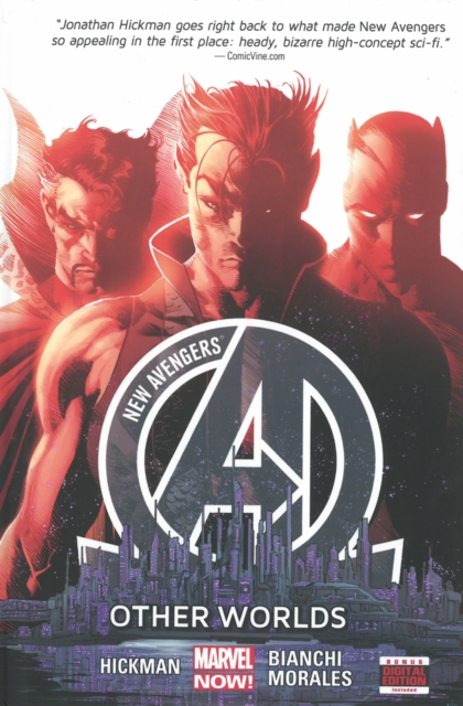 New Avengers Volume 3 battlepug volume 3