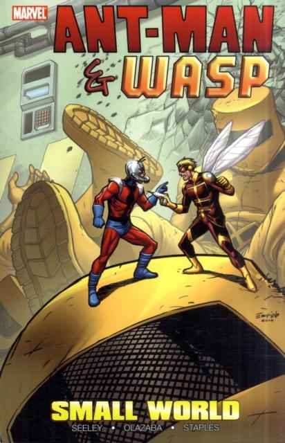 Ant-Man & Wasp ant man