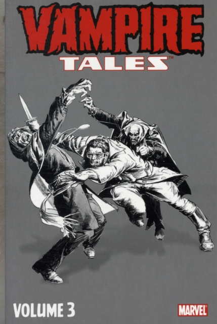 Vampire Tales Volume 3 the ec archives two fisted tales volume 3