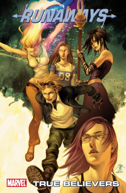 Runaways Volume 4 oh my god it s electro house volume 4
