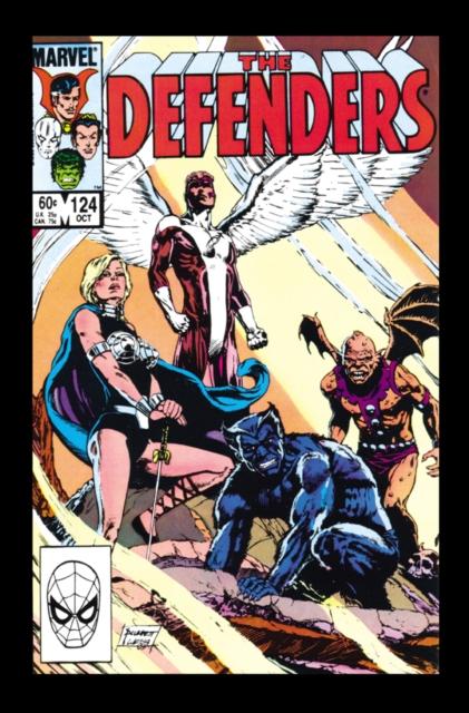 Essential Defenders - Volume 6 defenders by matt fraction volume 2