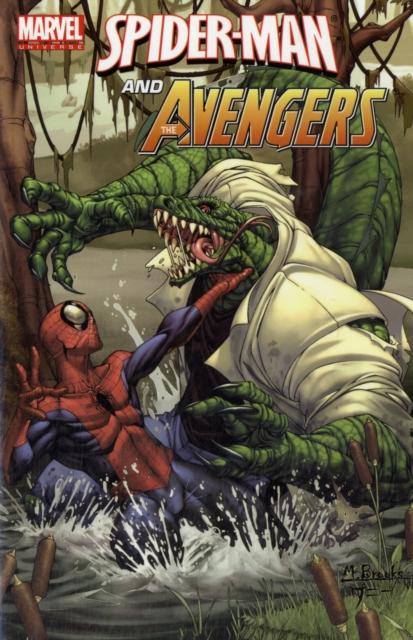 Marvel Universe Avengers marvel universe by chris claremont omnibus