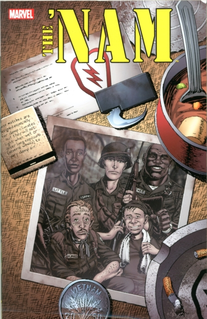 The 'Nam - Volume 3