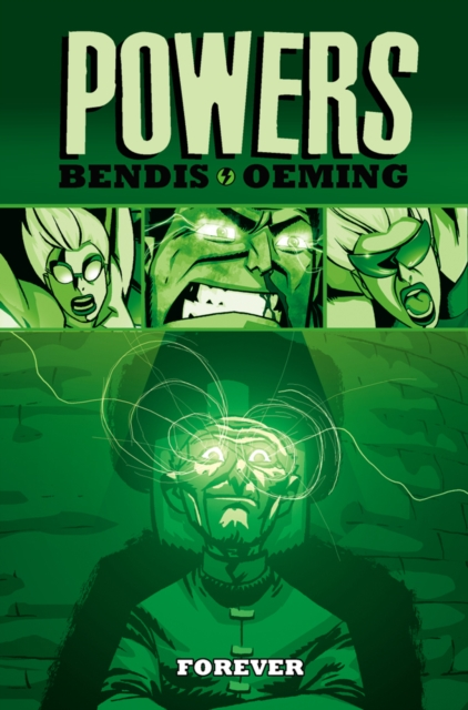Powers - Volume 7 powers the definitive hardcover collection vol 7