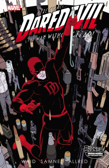 Daredevil by Mark Waid Volume 4 daredevil volume 3