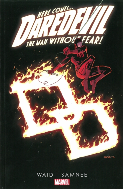 Daredevil by Mark Waid Volume 5 daredevil volume 3